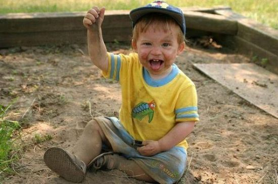 Дизентерия у детей – болезнь грязных рук