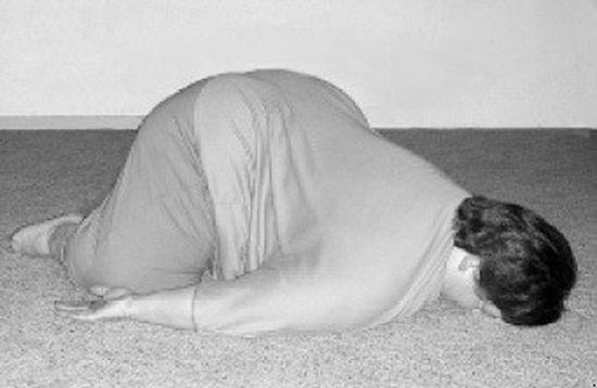 Можно ли использовать йогу для похудения?