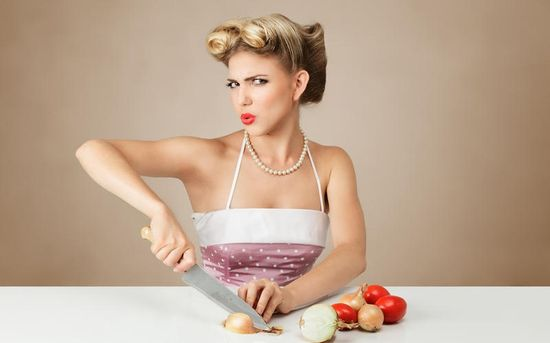 Неправильная диета