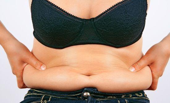 Действительно быстрое похудение для живота